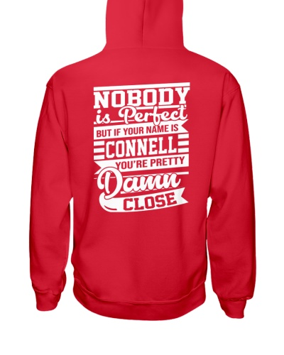 CONNELL n1 back