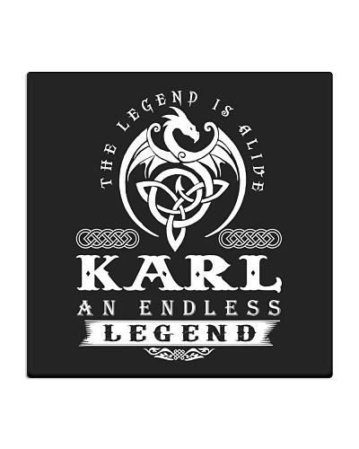 K-A-R-L d1 front
