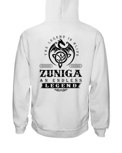 Z-U-N-I-G-A bd back