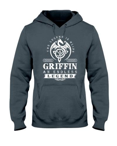 G-R-I-F-F-I-N d1 front