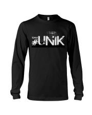 Team UNIK Long Sleeve Tee thumbnail