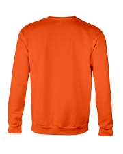 Rudyard High School Crewneck Sweatshirt back