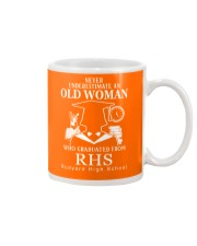 Rudyard High School Mug thumbnail