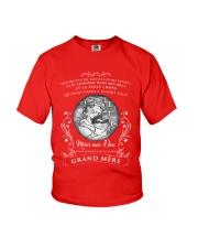 FAMILY TEES Youth T-Shirt thumbnail