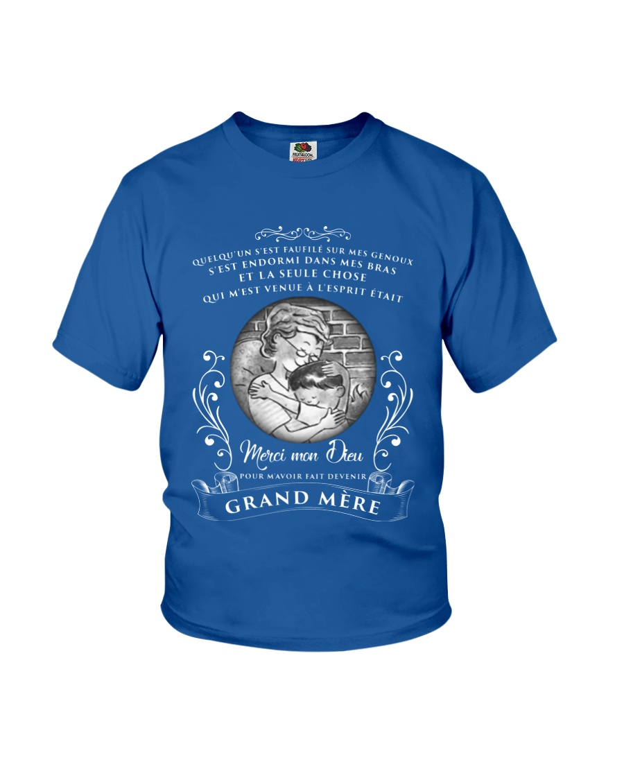 FAMILY TEES Youth T-Shirt