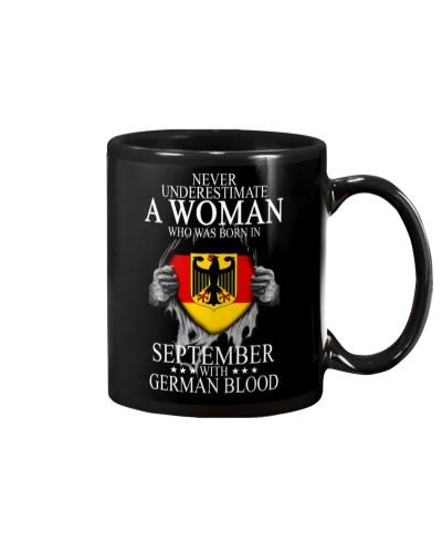 9 WOMAN
