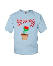 kid Youth T-Shirt thumbnail