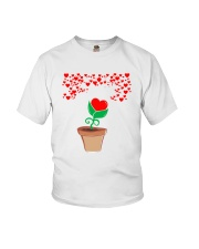 kid Youth T-Shirt front