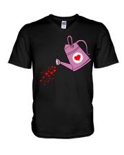 MOM V-Neck T-Shirt thumbnail