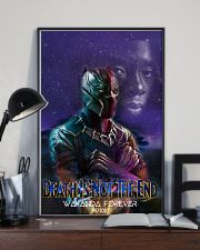 Death is not the end 11x17 Poster lifestyle-poster-2