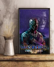 Death is not the end 11x17 Poster lifestyle-poster-3