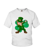 LIMITED EDITION Youth T-Shirt front
