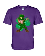 LIMITED EDITION V-Neck T-Shirt front