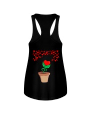 LIMITED EDTION Ladies Flowy Tank thumbnail