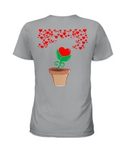 LIMITED EDTION Ladies T-Shirt thumbnail
