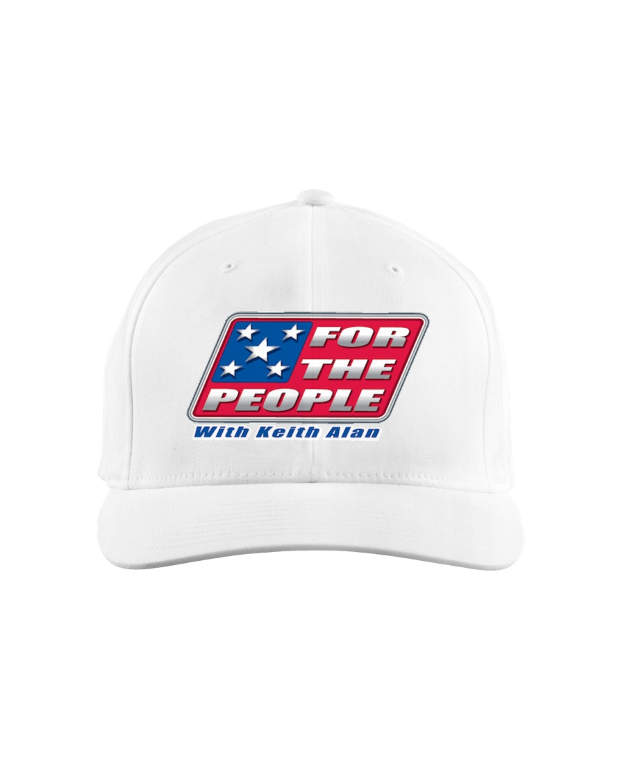 Your very own For The People Baseball Cap  Classic Hat
