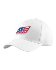 Your very own For The People Baseball Cap  Classic Hat left-angle