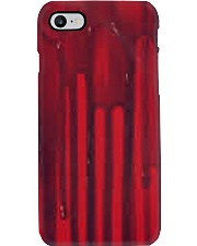 Red Phone Case thumbnail