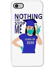 Women-W-Class-of-2020-1 Phone Case thumbnail