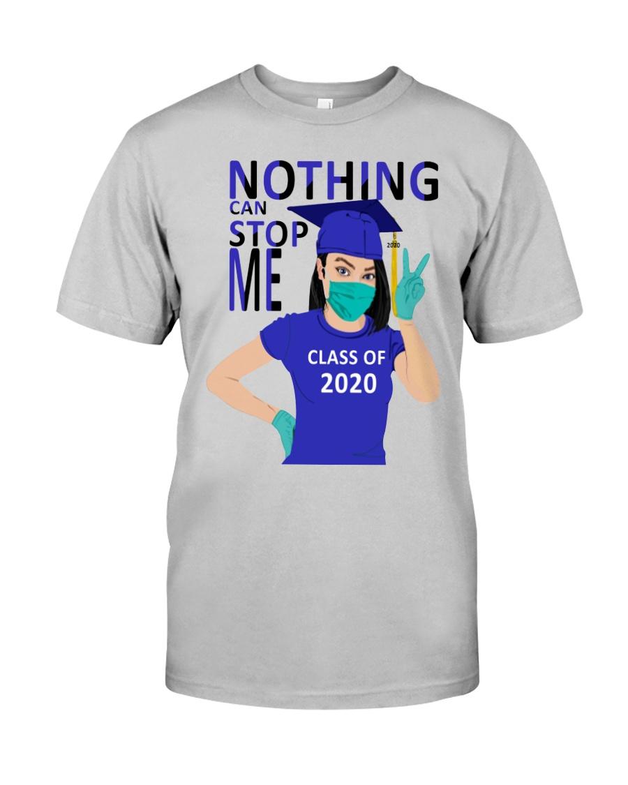 Women-W-Class-of-2020-1 Classic T-Shirt