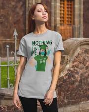 Women-W-Class-of-2020-2 Classic T-Shirt apparel-classic-tshirt-lifestyle-06