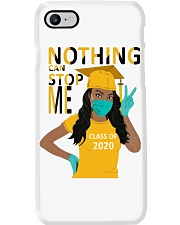 Women-Class-of-2020-Nothing-can-stop-me-yellow Phone Case thumbnail