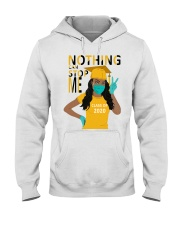 Women-Class-of-2020-Nothing-can-stop-me-yellow Hooded Sweatshirt thumbnail