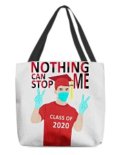 Men-W-Class-of-2020-5 All-over Tote thumbnail