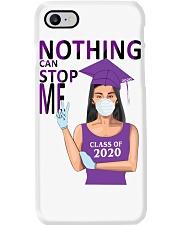 Women-A-Class-of-2020-P Phone Case thumbnail