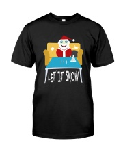 Cute Christmas Classic T-Shirt tile