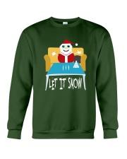Cute Christmas Crewneck Sweatshirt front