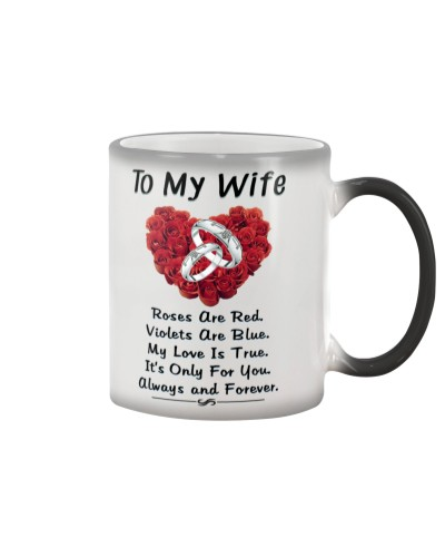 To My Wife -  Only Love For You