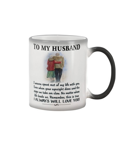 My Husband - I Love You