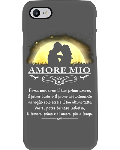 Amore Mio - Ti Amo