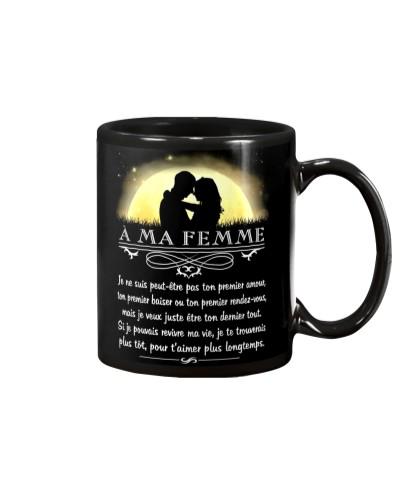 A Ma Femme - Je T'aime Pour Toujours