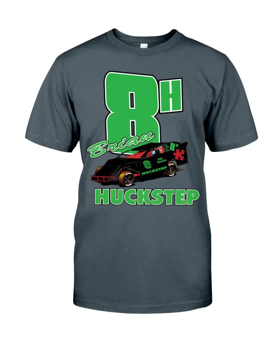 Brian Huckstep Tee Classic T-Shirt