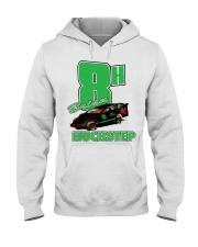 Brian Huckstep Tee Hooded Sweatshirt thumbnail
