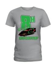 Brian Huckstep Tee Ladies T-Shirt thumbnail