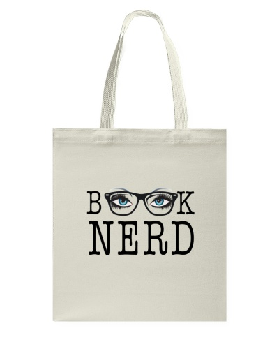 Beautiful Book Nerd