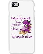 Always Be A Dragon Phone Case thumbnail
