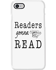 Readers Gonna Read Phone Case thumbnail