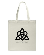 Fated Mate Bond Spell Tote Bag thumbnail