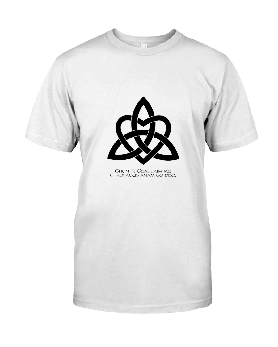 Fated Mate Bond Spell Classic T-Shirt