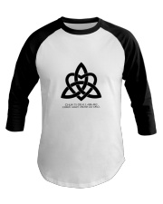 Fated Mate Bond Spell Baseball Tee thumbnail