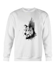 VonBrandt Moonbound Wolves Crewneck Sweatshirt thumbnail