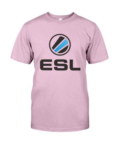 Esl Pro League T-shirt