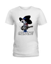 Uncle Pecos T-Shirt Crambone Ladies T-Shirt thumbnail