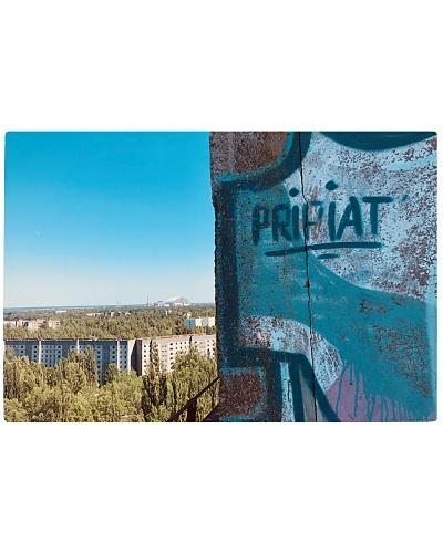 Pripyat Explorer Series