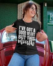 This Mouth Ladies T-Shirt apparel-ladies-t-shirt-lifestyle-01