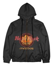 Mordorlove Men's All Over Print Full Zip Hoodie thumbnail